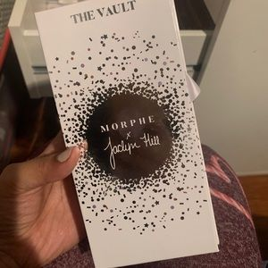 Morphe x Jaclyn Hill Vault
